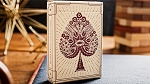 Papercuts: Intricate Hand-cut Playing Cards