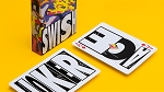 SWISH Playing Cards by CardCutz