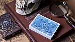 Sirocco Modern Playing Cards by Riffle Shuffle