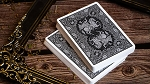 Sleepy Hollow Playing Cards by Riffle Ruffle