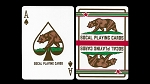 SoCal Playing Cards