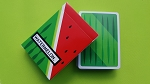 WATERMELON Playing Cards