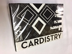 WTF Cardistry Spelling Playing Cards
