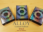 Alloy Limited Edition Series on Sale