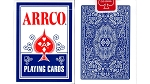 ARRCO Playing Cards (Blue) Deck