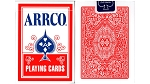 ARRCO Playing Cards (Red) Deck
