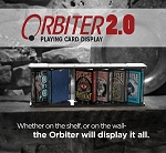 Orbiter 2.0 - The 360° Playing Card Display