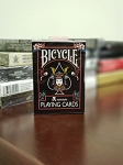 Bicycle Toki Doki Black Playing Cards Deck