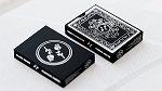 Black Roses Playing Cards from Murphy's Magic