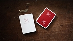 BLOOD KINGS V2 PLAYING CARDS