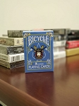 Bicycle Toki Doki Blue Playing Cards Deck