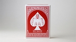 Brooklyn 2nd Edition (Red) Playing Cards Deck
