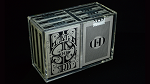 Carat XHB Brick BOX (Holds 6 Decks)