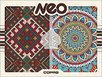 Copag Neo Series Bridge Size Jumbo Index Playing Cards (Culture)