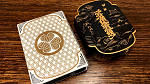 Edo Karuta (SHOGUN) Playing Cards