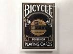 BICYCLE 59 FIFTY NEW ERA PLAYING CARDS