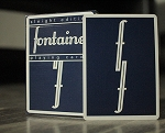 Fontaine Sleight Edition Playing Cards Deck