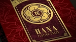 Hana Gold Edition Playing Cards