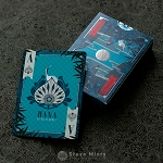Hana Silver Edition Playing Cards