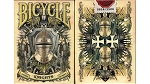 Bicycle Knights Playing Cards Deck