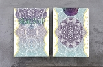 Legal Tender Chinese Playing Cards Deck