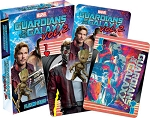 Marvel - Guardians of the Galaxy Vol 2 - Movie deck