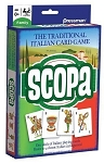 Scopa Card Game Brand New By Cartamundi