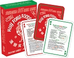 Sriracha - Recipes playing cards