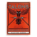 The Talons Alliance Impossible Powers Playing Cards