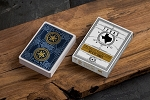 Texas White Luxury Playing cards Deck