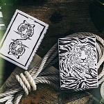 The Hidden King Playing Cards