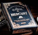 The Planets Mercury Playing Cards