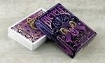 Bicycle Viola Playing Cards New Deck