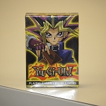 Yu-Gi-Oh playing cards deck