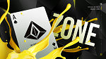 ZONE (Yellow) Playing Cards by Bocopo