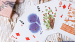 Zoo 52 (Playful Paws) Playing Cards by Elephant Playing Cards