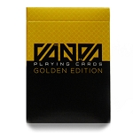 Vanda Gold Playing Cards