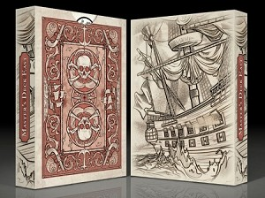 Masters East Deck by Seven Seas Master Collection Playing Cards