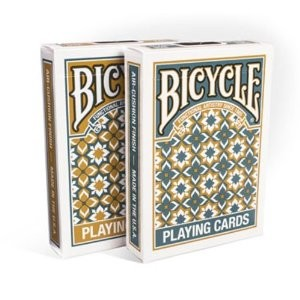 Bicycle Madison Playing Cards Turquoise