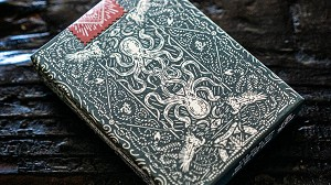 Seafarers Playing Cards by Joker and the Thief