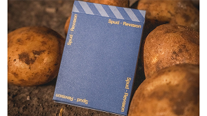 Spud Revision Playing Cards Deck