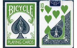 Bicycle Twilight Playing Cards