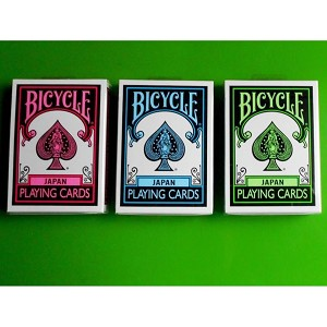 Bicycle Japan Playing Cards Deck Set