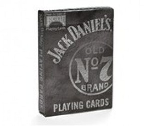 Jack Daniels Collectable Playing Cards