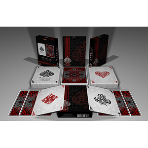 Ritual Playing Cards by USPCC